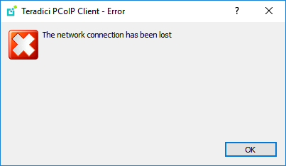 How to diagnose network connection problems preventing